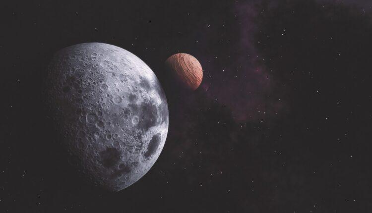 A descoberta de água na Lua dá novas possibilidades à construção de uma base lunar