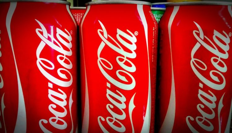 Oportunidades de emprego na Coca-Cola.