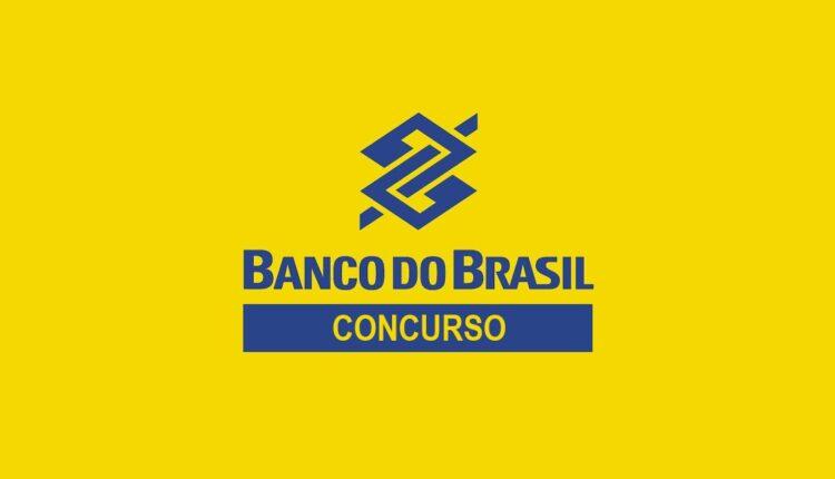 Concurso Banco do Brasil: edital para Escriturário