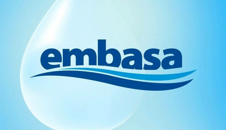 Concurso Embasa é esperado para 2021. Foto: Divulgação Embasa