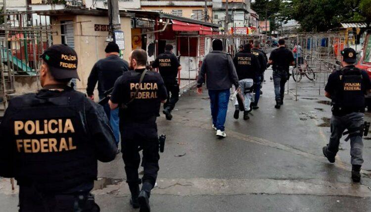 Concurso Polícia Federal (PF)