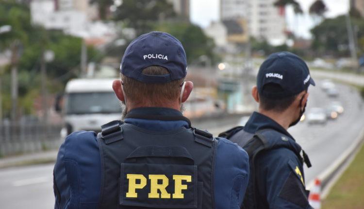 Concurso Polícia Rodoviária Federal (PRF)