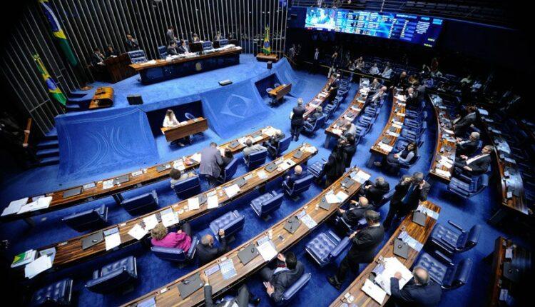 Concurso Senado Federal