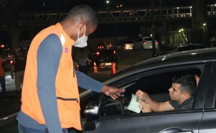 Motoristas com CNH vencida podem dirigir sem risco de punições