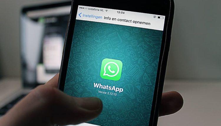 WhatsApp clonado: o número de golpes têm crescido no Brasil