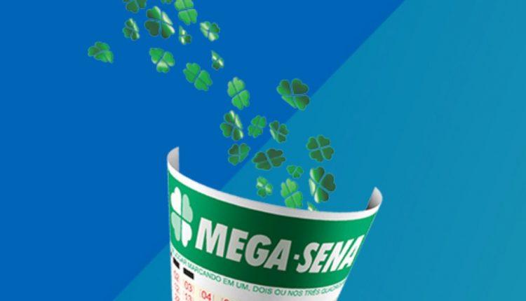Sem ganhadores, o prêmio da Mega-Sena acumulou quase R$ 50 milhões