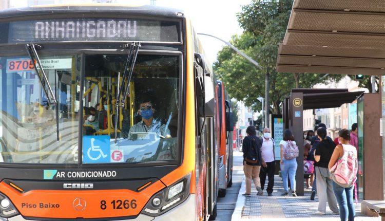 passe livre ônibus eleição
