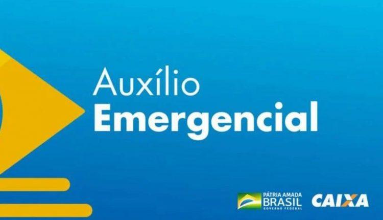 Quem não votou perde o auxílio emergencial