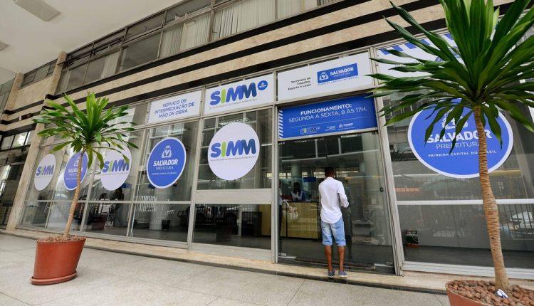 SIMM oferece vagas de emprego. Foto: Valter Pontes