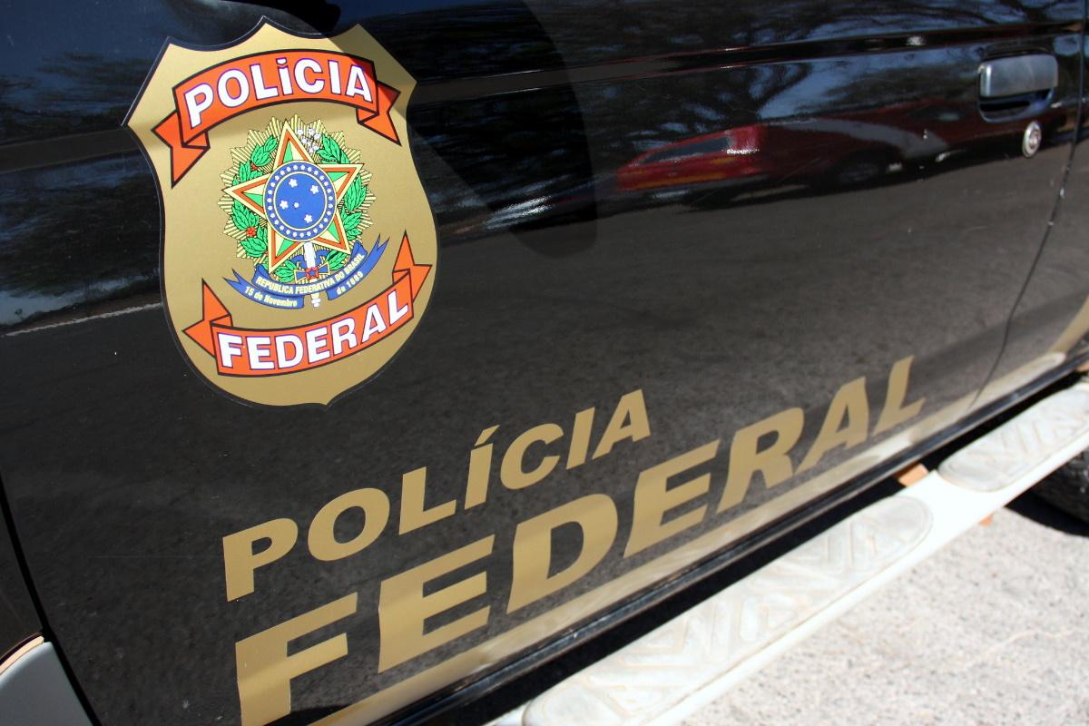 3. Concurso Polícia Federal