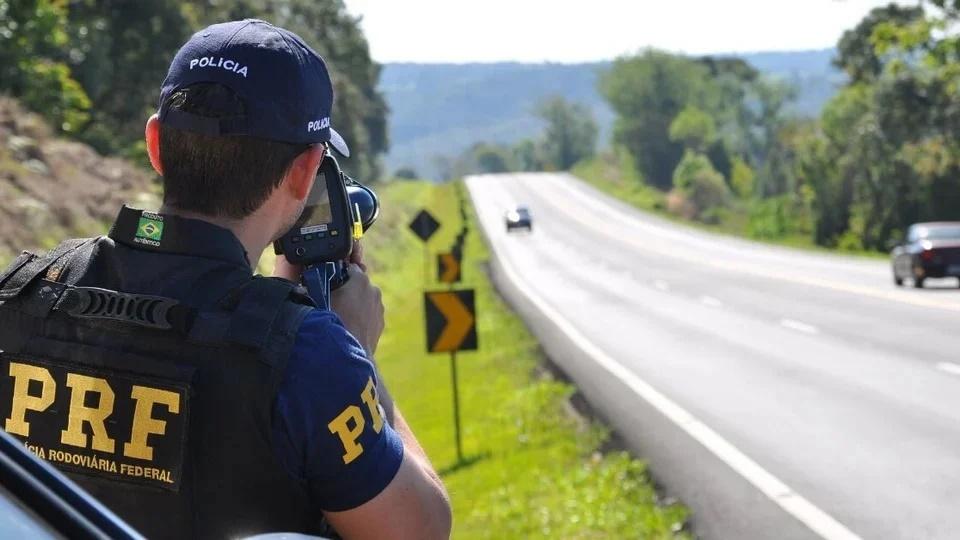 2. Concurso Polícia Rodoviária Federal