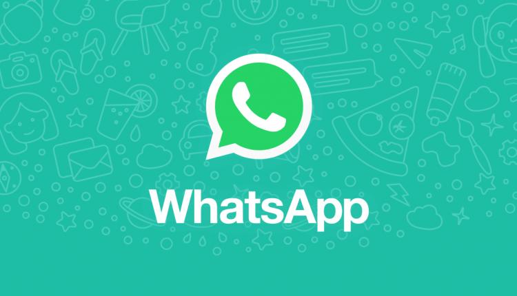 WhatsApp lança novidades