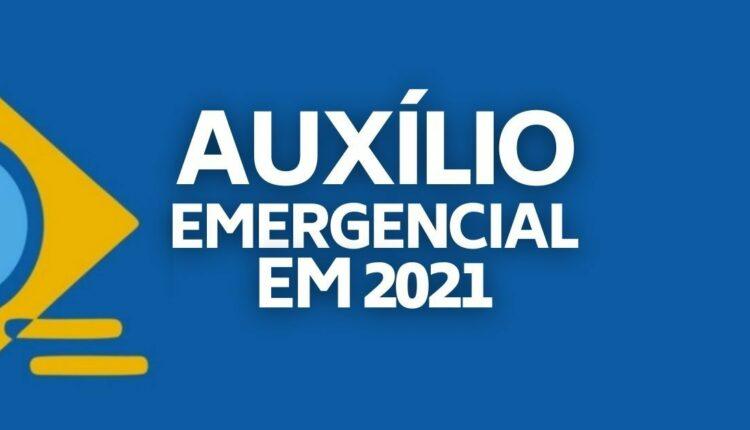 Auxílio emergencial em 2021? Deputado explica como