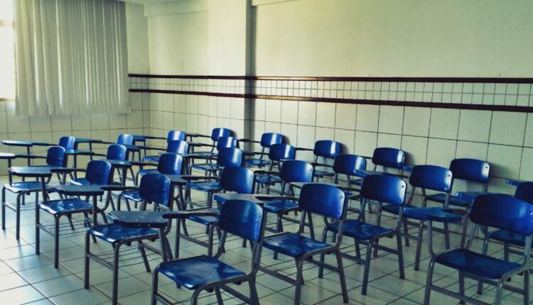 Decreto que suspende aulas é prorrogado