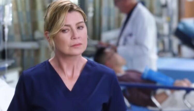 18ª temporada de Grey's Anatomy: personagem principal de Grey's Anatomy, Meredith, em destaque