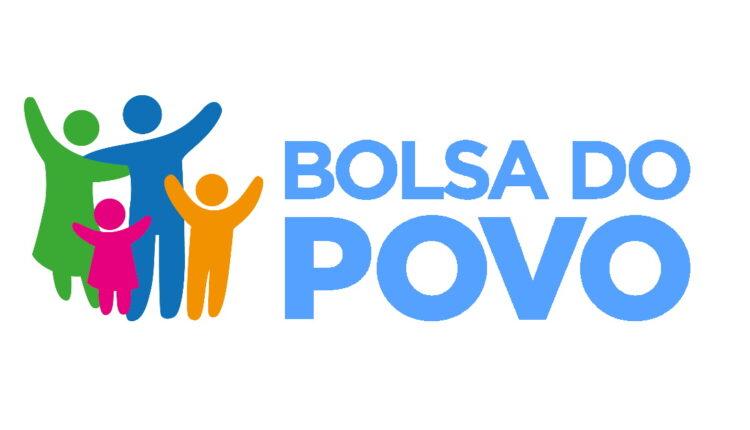 Bolsa do Povo: logo do programa Bolsa do Povo, de São Paulo