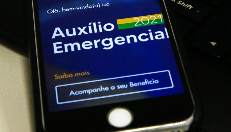 Contestação Auxílio Emergencial