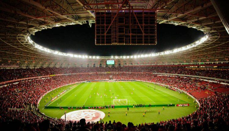 Internacional x Olimpia: onde assistir jogo da Libertadores: Beira-Rio
