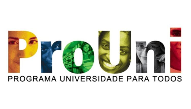 Prouni 2021: logomarca do programa