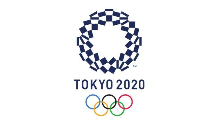 Qual dia e que horas é a abertura das Olimpíadas? Veja onde assistir: Logo das Olimpíadas de Tóquio