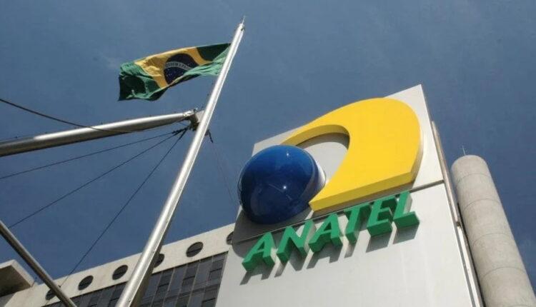 Serviços de telecomunicações: visão da fachada da Anatel